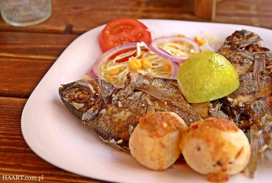 gran canaria ceny hiszpania co jeść gdzie kupować i ile płacić podróże z dzieckiem wakacje jedzenie ryby - haart.pl blog diy zrób to sam 6