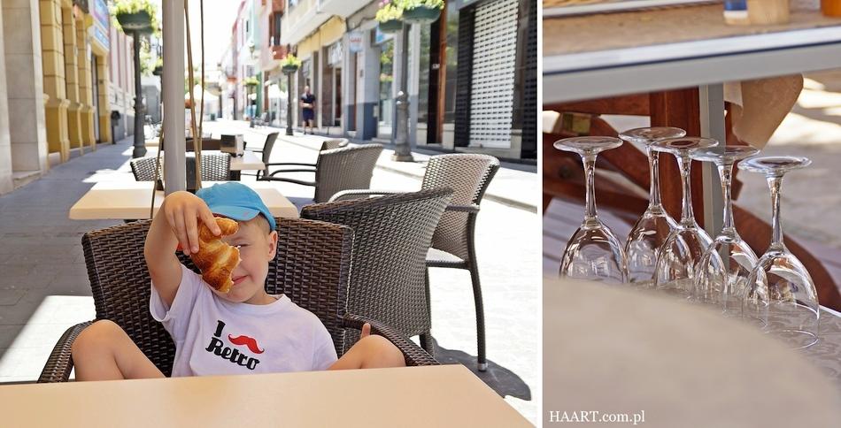 gran canaria ceny hiszpania co jeść gdzie kupować i ile płacić podróże z dzieckiem wakacje słodycze - haart.pl blog diy zrób to sam 11