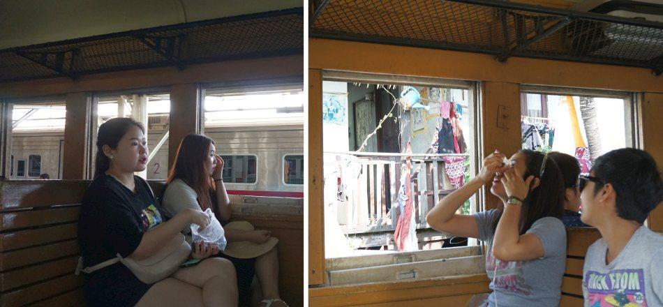 ayutthaya, tajlandia, bangkok, przedmieścia, slumsy, trzecia klasa, relacja z wycieczki - haart.pl blog diy zrób to sam