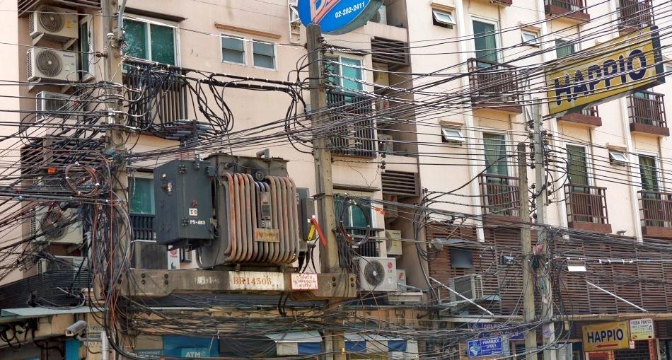 Bangkok zwiedzanie Haart blog DIY
