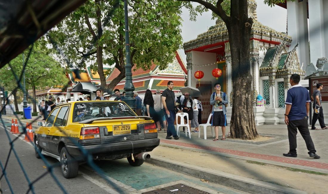 Bangkok zwiedzanie - Khao San, Chinatown, Lumpini Park - haart.pl blog diy zrób to sam 12