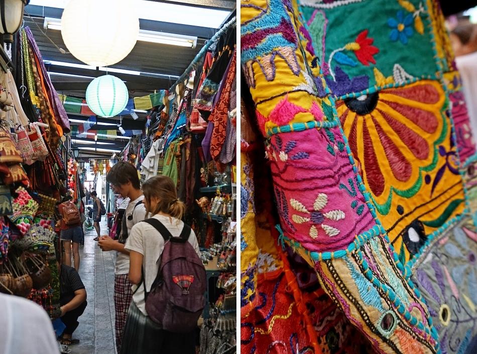 Bangkok zwiedzanie - Khao San, Chinatown, Lumpini Park - haart.pl blog diy zrób to sam 2