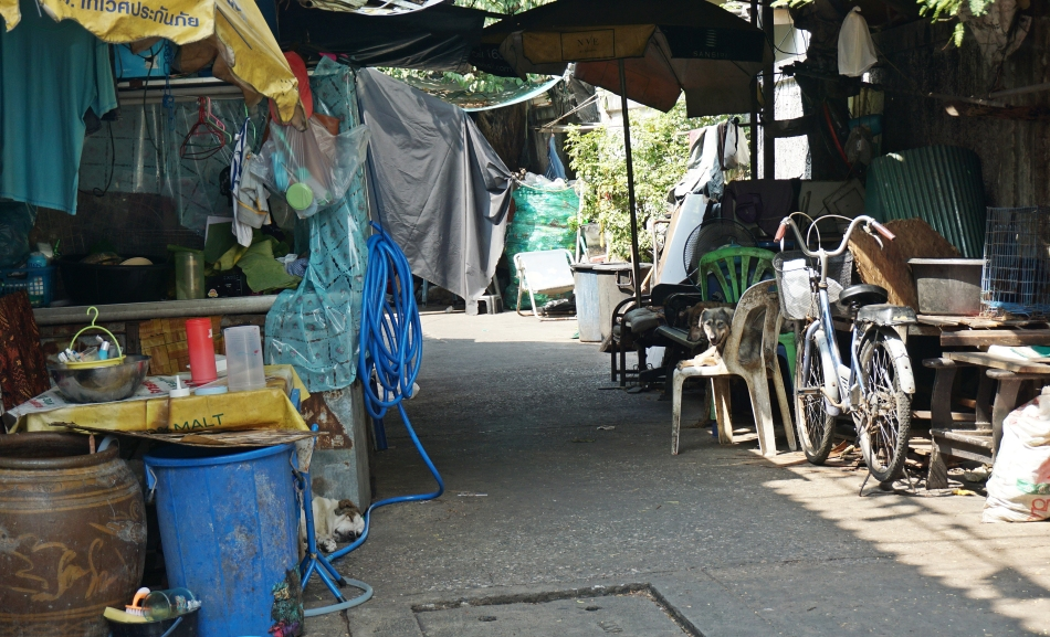 Bangkok zwiedzanie - Khao San, Chinatown, Lumpini Park - haart.pl blog diy zrób to sam 3b