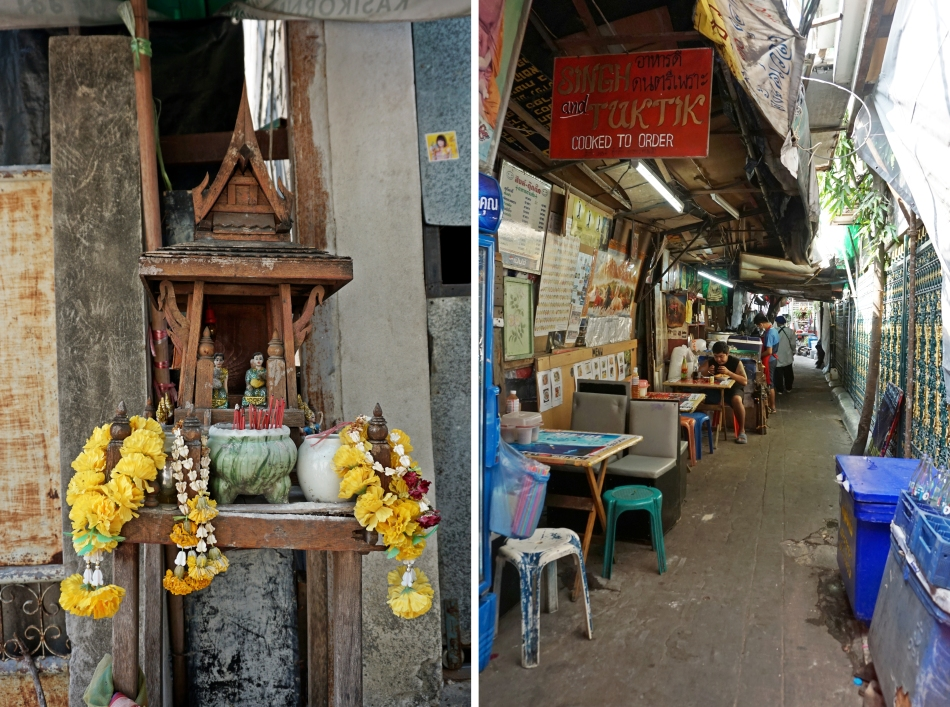 Bangkok zwiedzanie - Khao San, Chinatown, Lumpini Park - haart.pl blog diy zrób to sam 3c