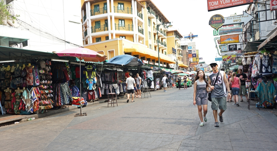 Bangkok zwiedzanie - Khao San, Chinatown, Lumpini Park - haart.pl blog diy zrób to sam 5a