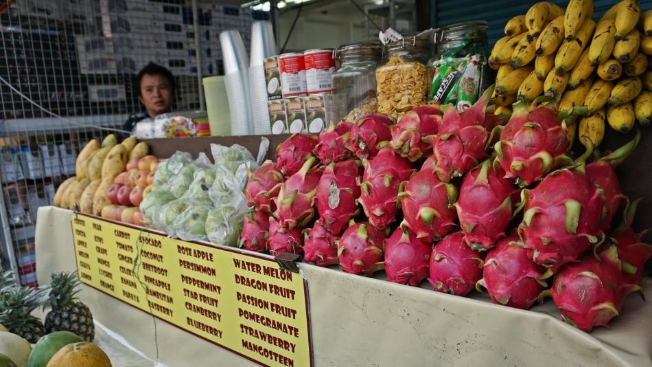 Bangkok zwiedzanie - Khao San, Chinatown, Lumpini Park - haart.pl blog diy zrób to sam 5d