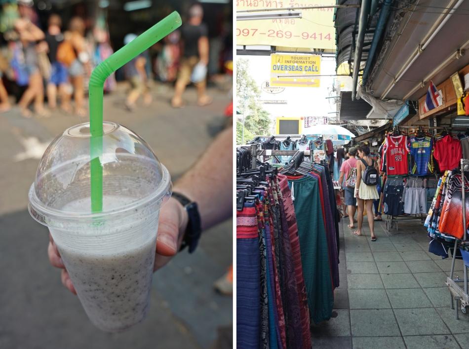 Bangkok zwiedzanie - Khao San, Chinatown, Lumpini Park - haart.pl blog diy zrób to sam 5f