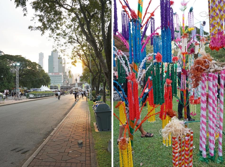 Bangkok zwiedzanie Lumpini Park HAART blog DIY 3