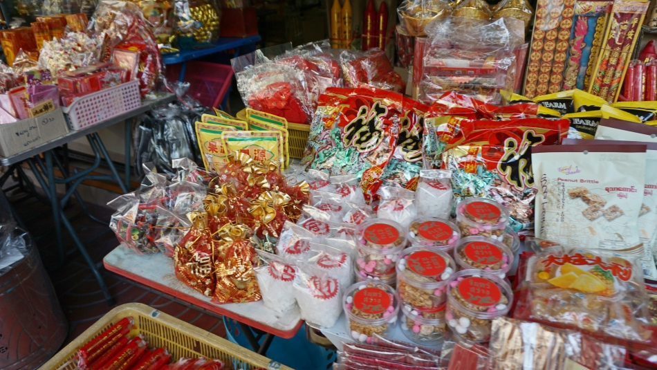 Chinatown Bangkok zwiedzanie HAART blog DIY 2