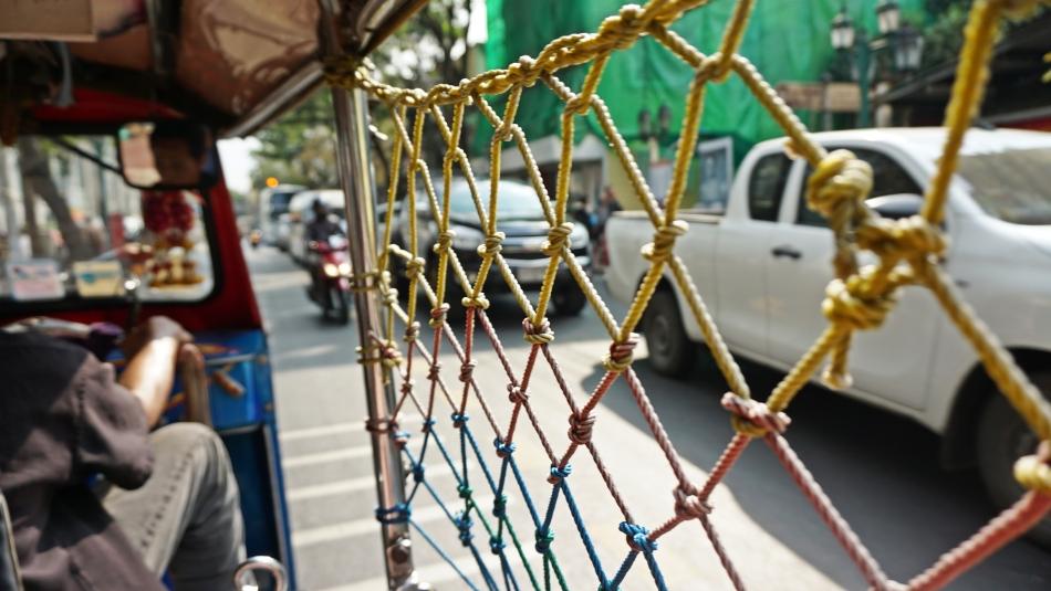 Chinatown Bangkok zwiedzanie HAART blog DIY 6