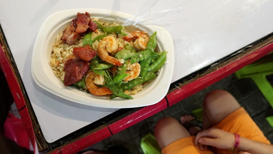 Bagkok atrakcje jedzenie HAART.pl blog diy zrób to sam