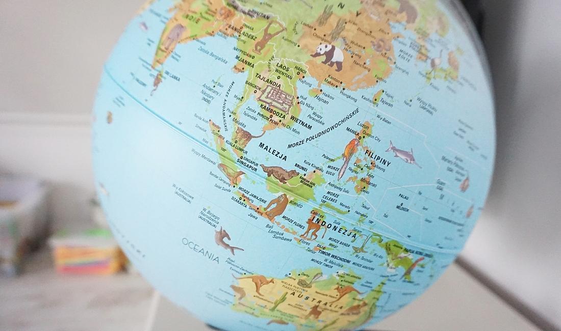 pomysł na hong kong i kuala lumpur globus