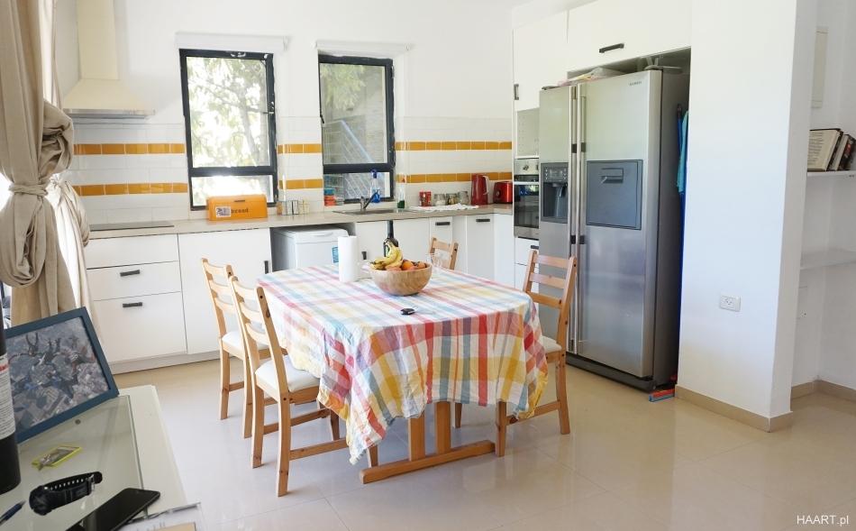Bezpieczeństwo w Izraelu, mieszkanie