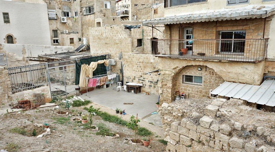 akka izrael mieszkanie dom