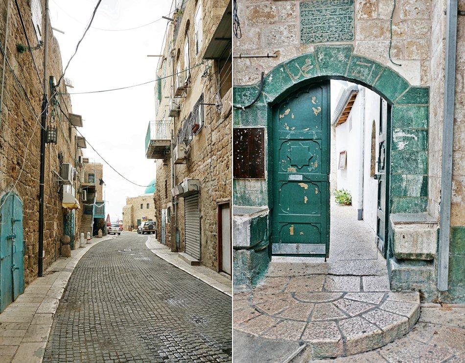 akka izrael uliczki