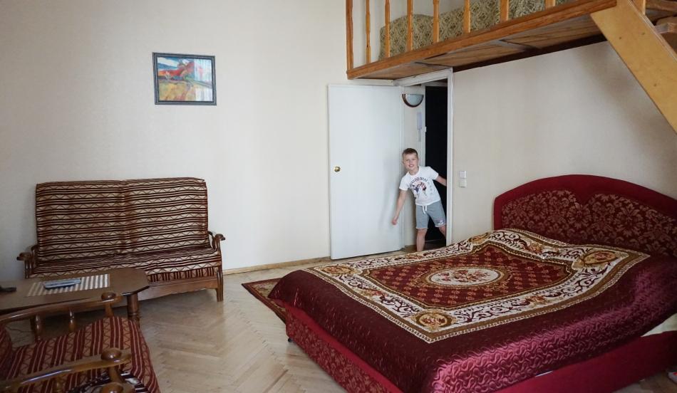 Kijów mieszkanie do wynajęcia