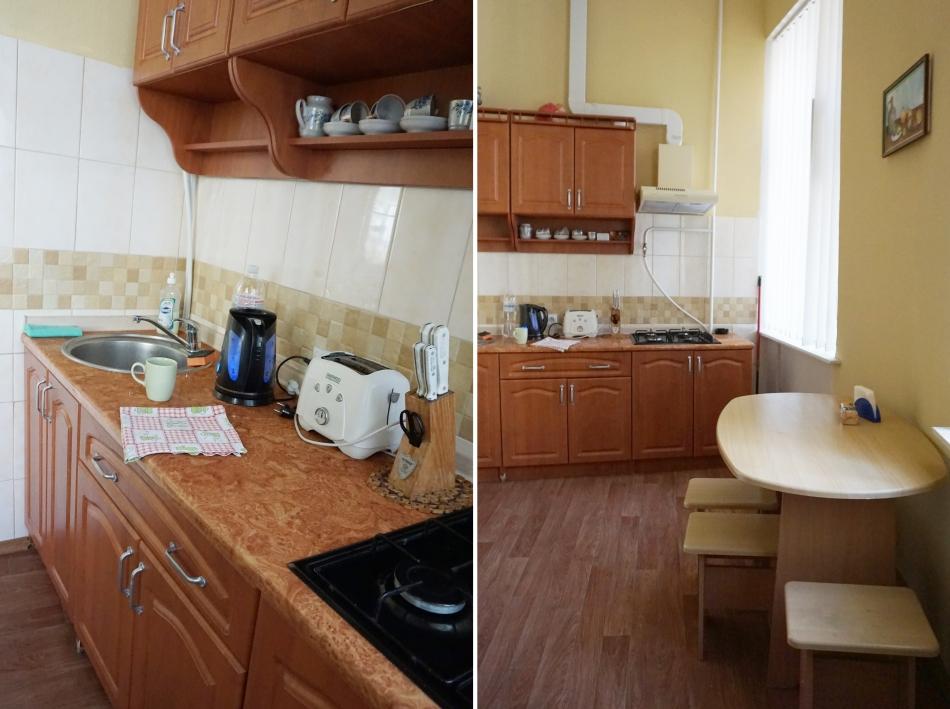 Kijów mieszkanie w centrum do wynajęcia