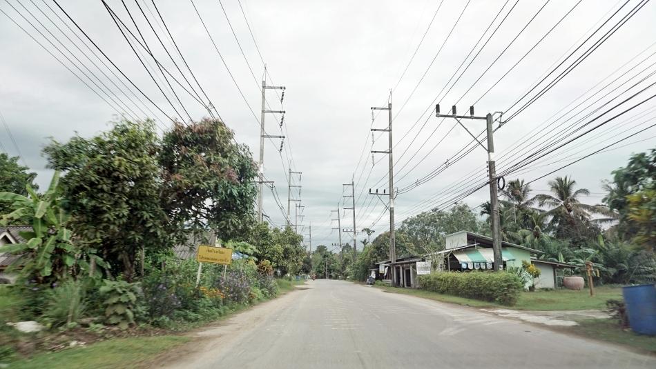 koh lanta tajlandia droga
