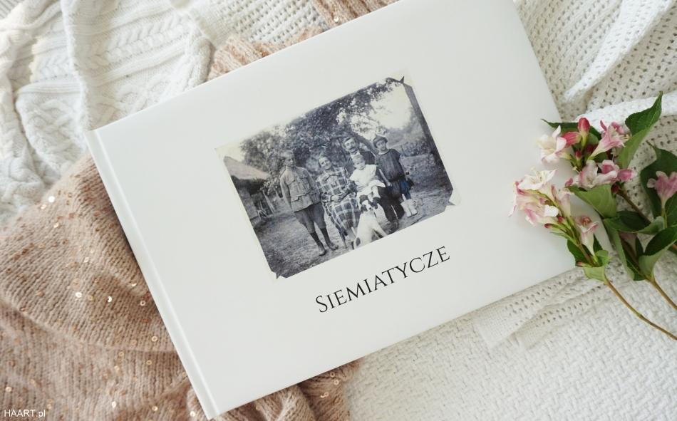 Album w starym domu