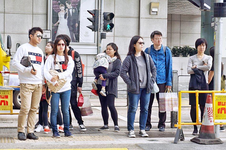 zwiedzanie hong kongu zwykli mieszkańcy