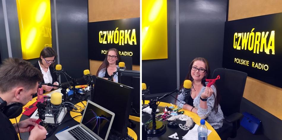 Audycja Najlepszy dzień tygodnia w Czwórka Polskie Radio