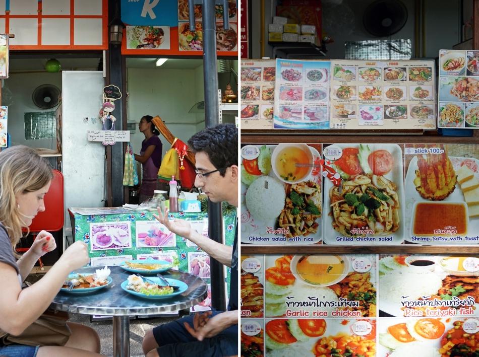 bar street food tajlandia
