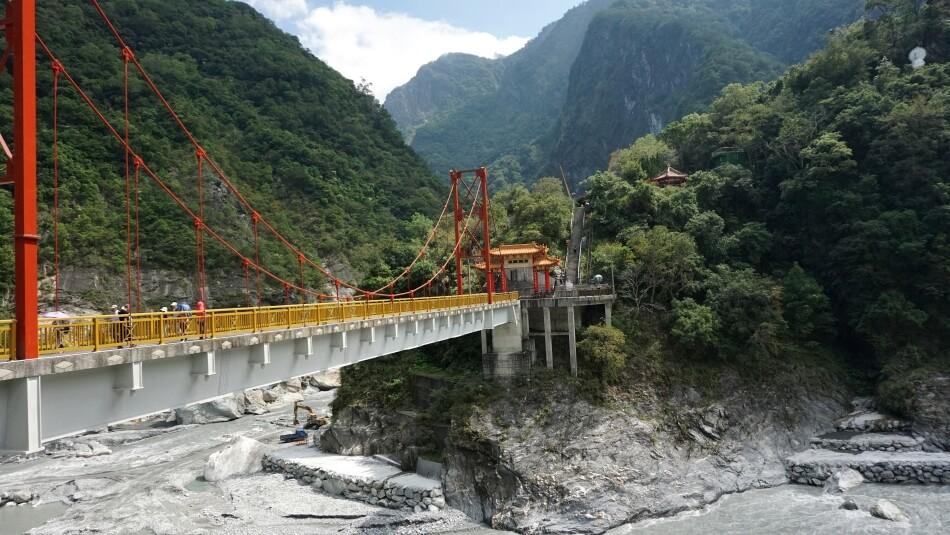 tianxiang landscape krajobraz zakole rzeki
