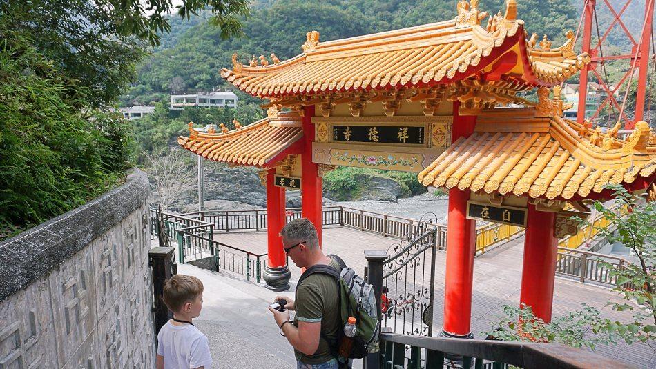 tianxiang xiangde temple
