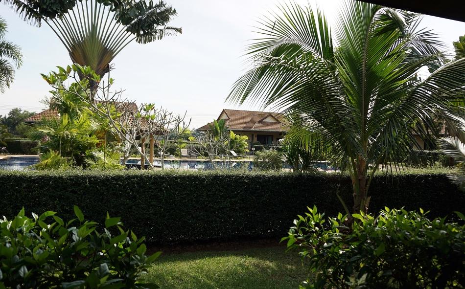 Dom w Krabi w Tajlandii