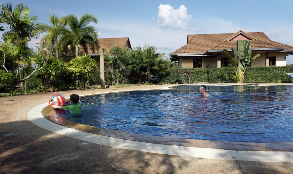 Basem Prowincja Krabi Tajlandia