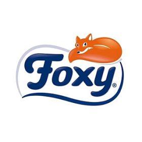 Świąteczne dekoracje z ręczników Foxy