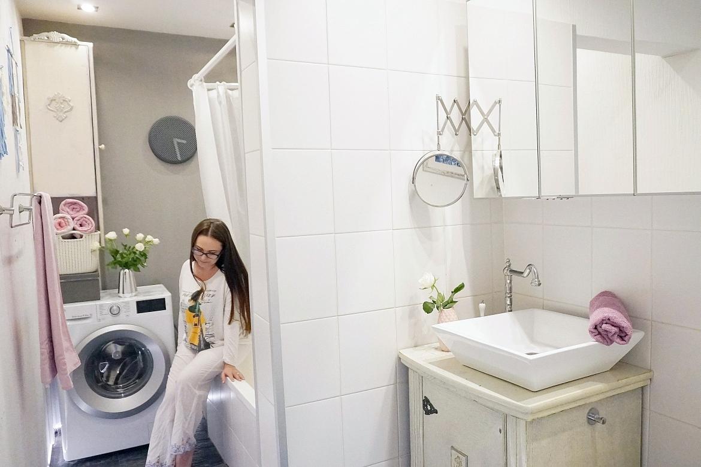 Metamorfoza łazienki W Weekend Haart Blog Diy