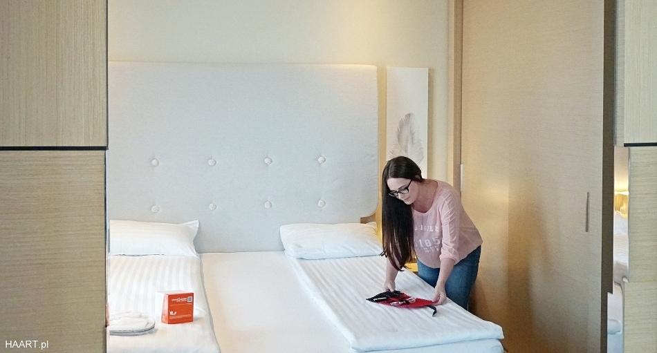 Pokój w Sound Garden Hotel Hania Kozłowska