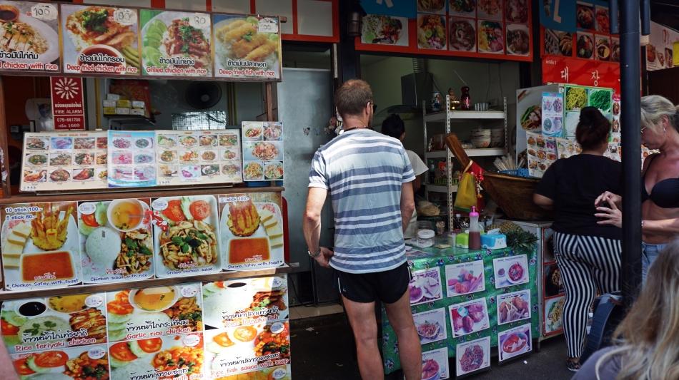Ceny w Tajlandii w sklepach i barach