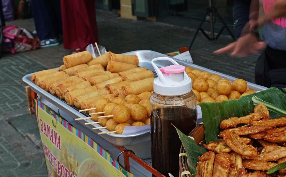 Ceny w Tajlandii