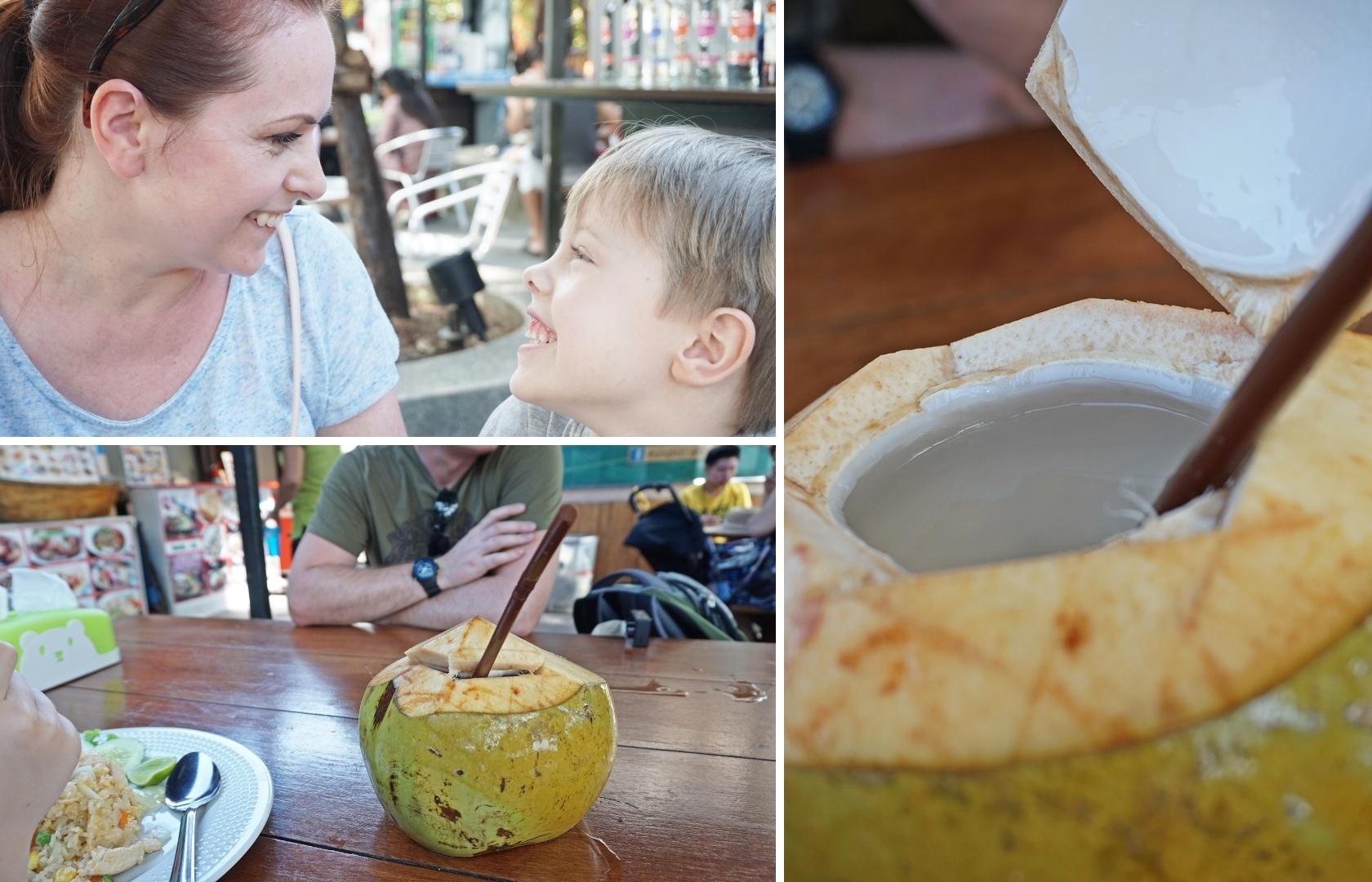 Ceny w Tajlandii w restauracjach