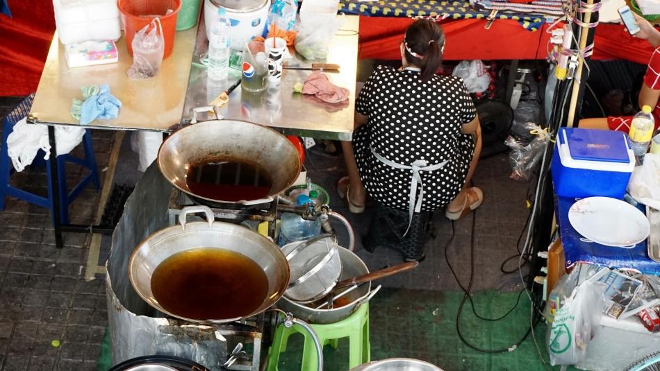 Ceny jedzenia w Tajlandii