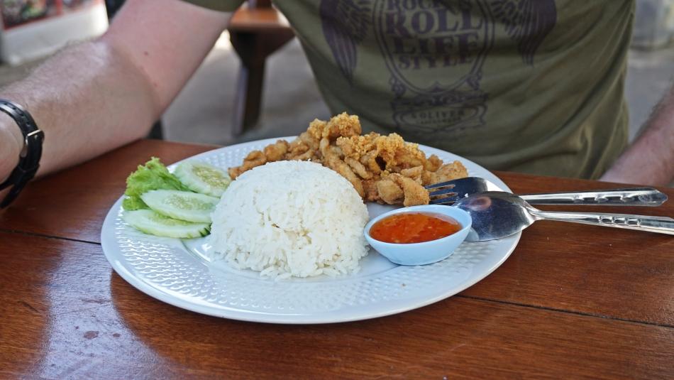 Ceny w Tajlandii wyżywienie
