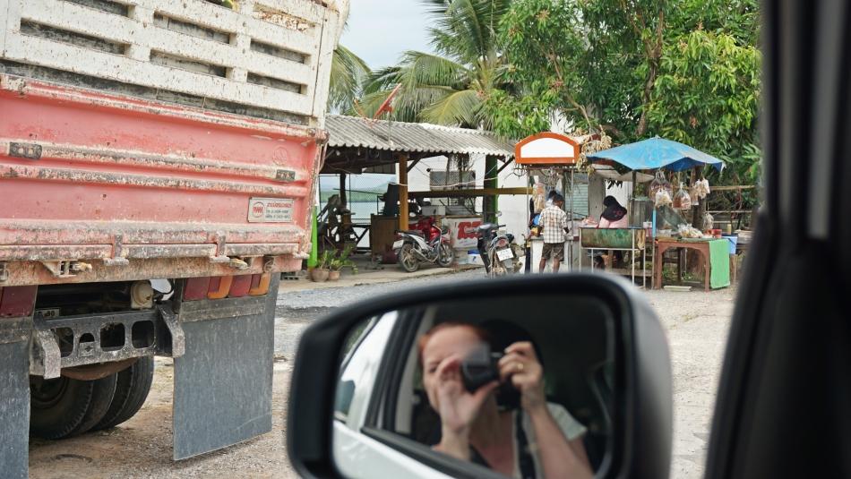 Ceny w Tajlandii za samochód