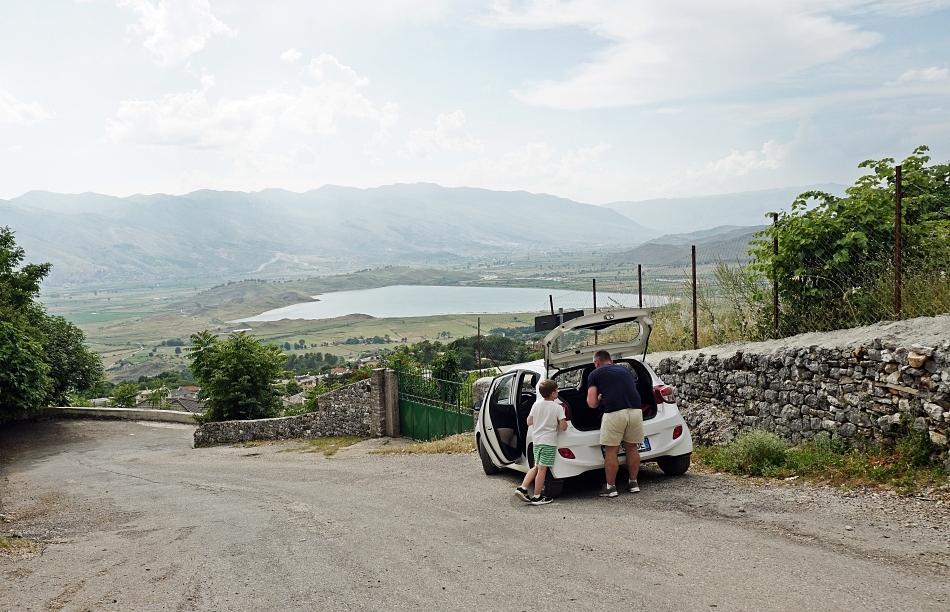 Albania na własną rękę samochodem