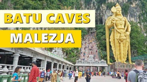 malezja batu caves haart podróże