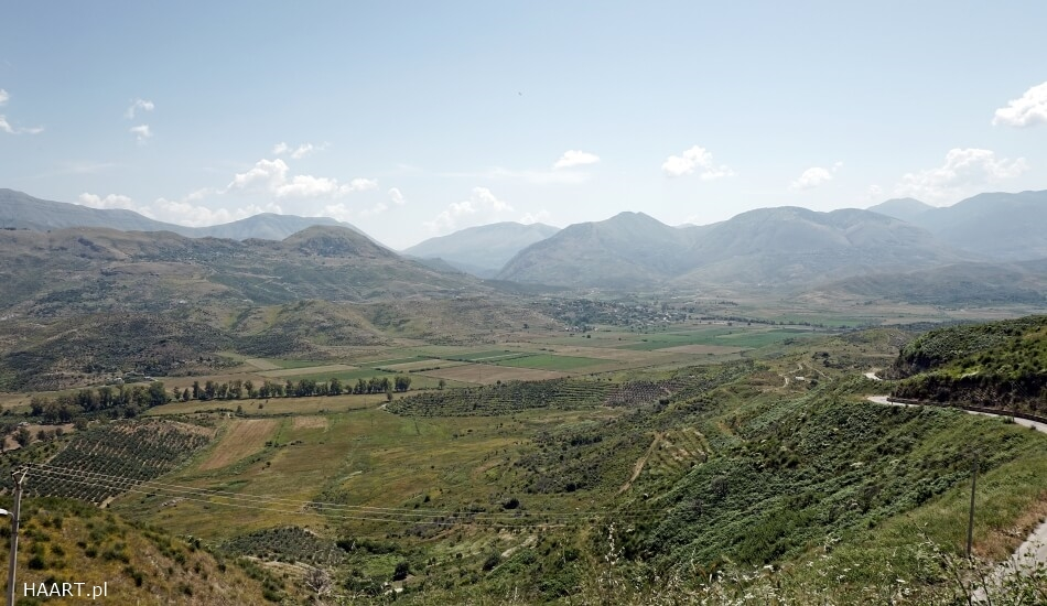 Albania Południowa Finiq
