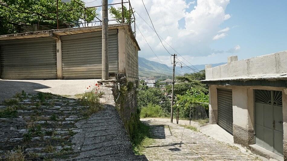 Albania poza szlakiem