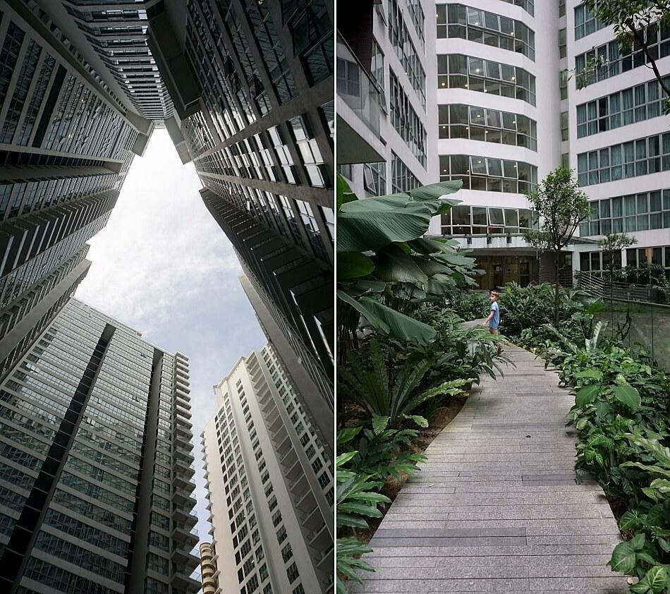 Regalia Suite w Kuala Lumpur Malezja