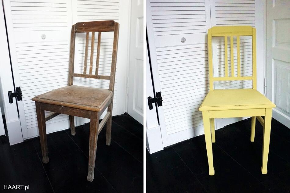 Jak odmienić salon krzesłami
