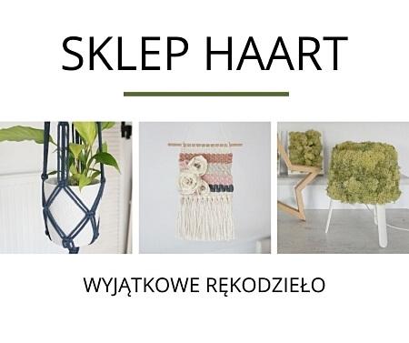 sklep.haart.pl reklama