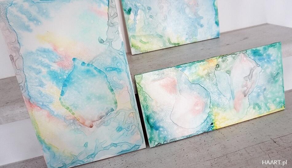 malowane płytki po remoncie