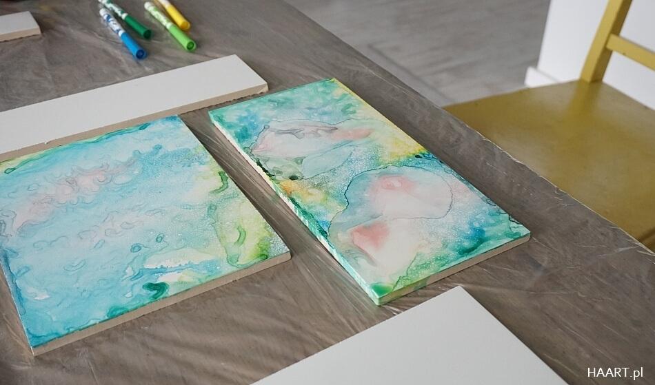 malowanie płytek Tubądzin