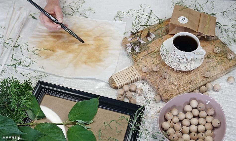 malowanie na tkaninach